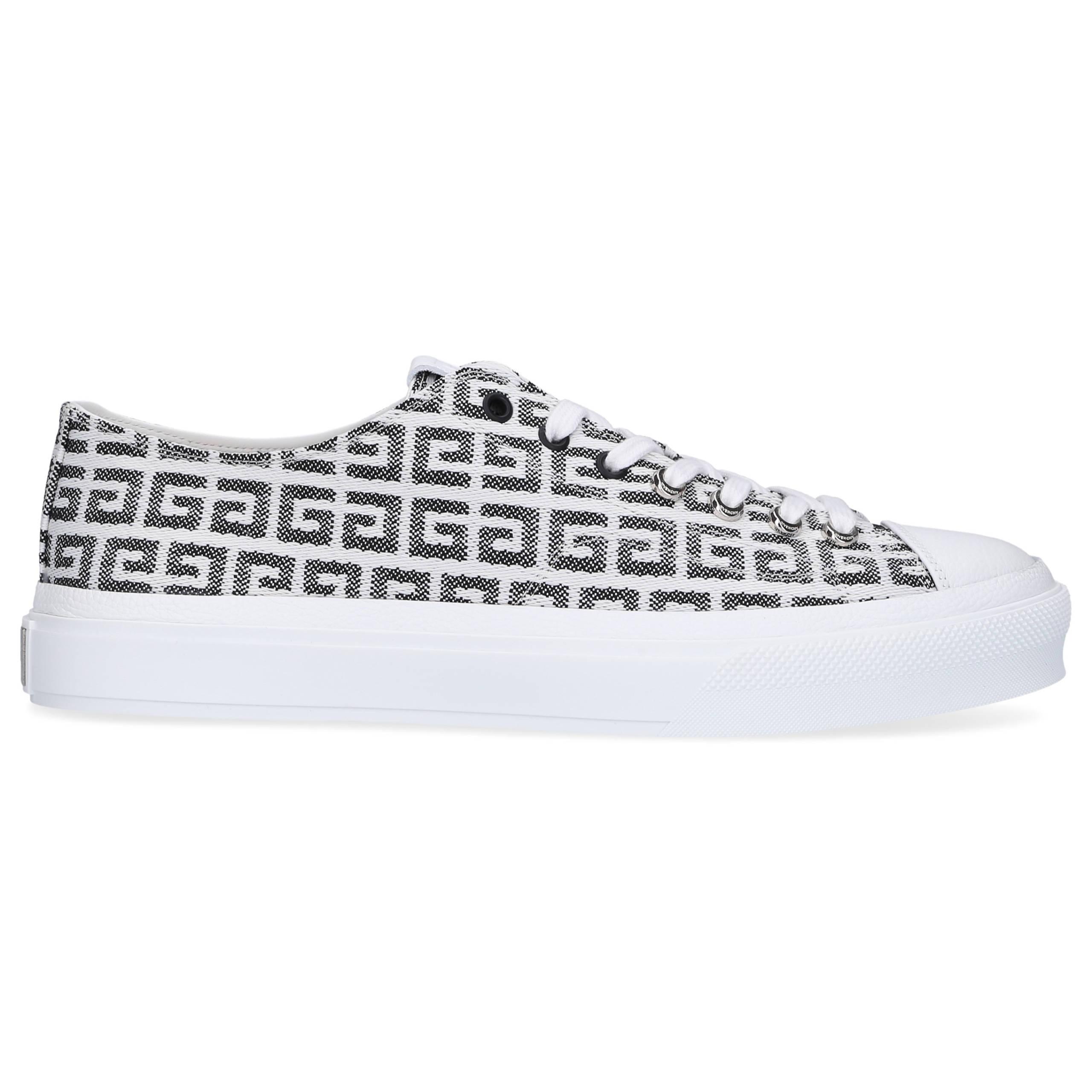 Sneaker low CITY LOW Baumwolle