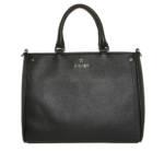 Tote Ava Handle Bag schwarz