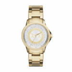 Uhr AX4321 Ladies Lady Banks Watch gold