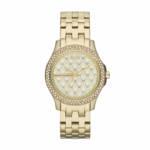 Uhr AX5216 Ladies Lady Hampton Watch gold