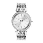 Uhr MK3190 Darci Watch silber