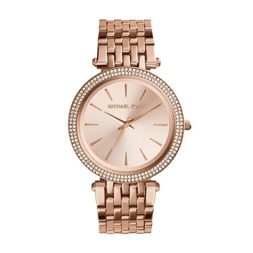 Uhr MK3192 Darci Watch gold