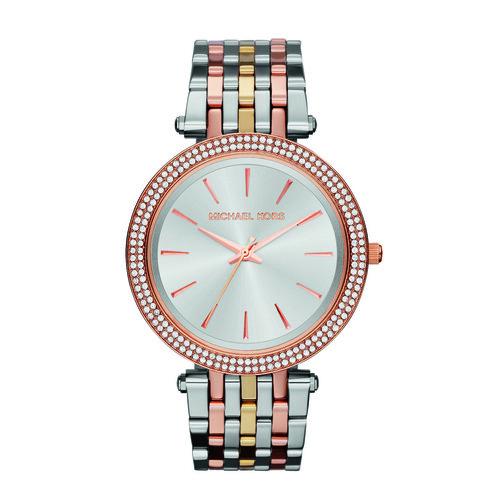 Uhr MK3203 Darci Watch silber