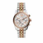 Uhr MK5735 Lexington Ladies Watch silber