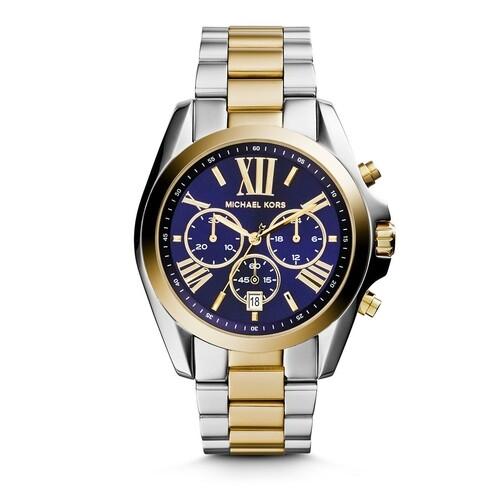 Uhr MK5976 Bradshaw Ladies Watch silber