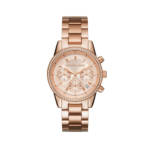 Uhr MK6357 Ritz Watch gold