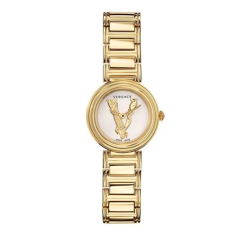 Uhr VIRTUS MINI DUO Watch beige