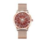 Uhr Watch Glam Spirit Astro rot