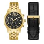 Uhren MENS BOXED SETS gold