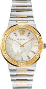 Versace Schweizer Uhr Greca Logo, VEVI00320