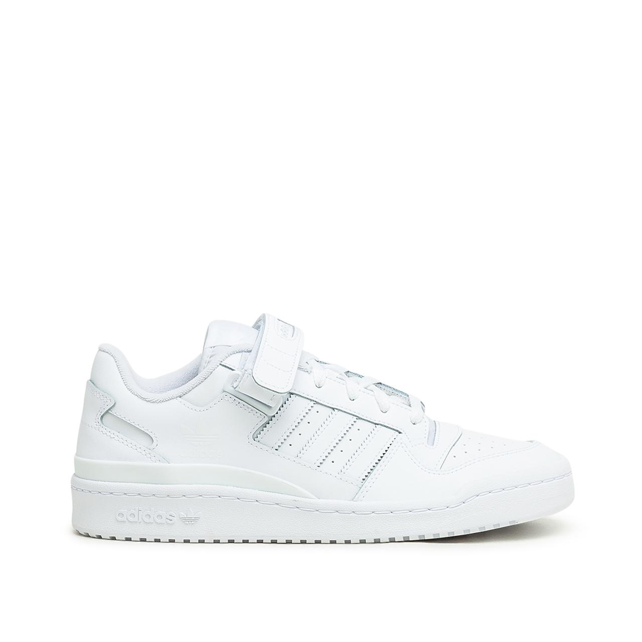 adidas Forum Low (Weiß)