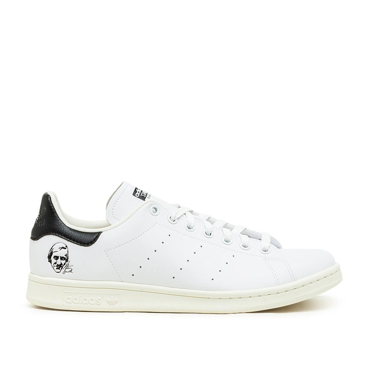 adidas Stan Smith (Weiß / Schwarz)