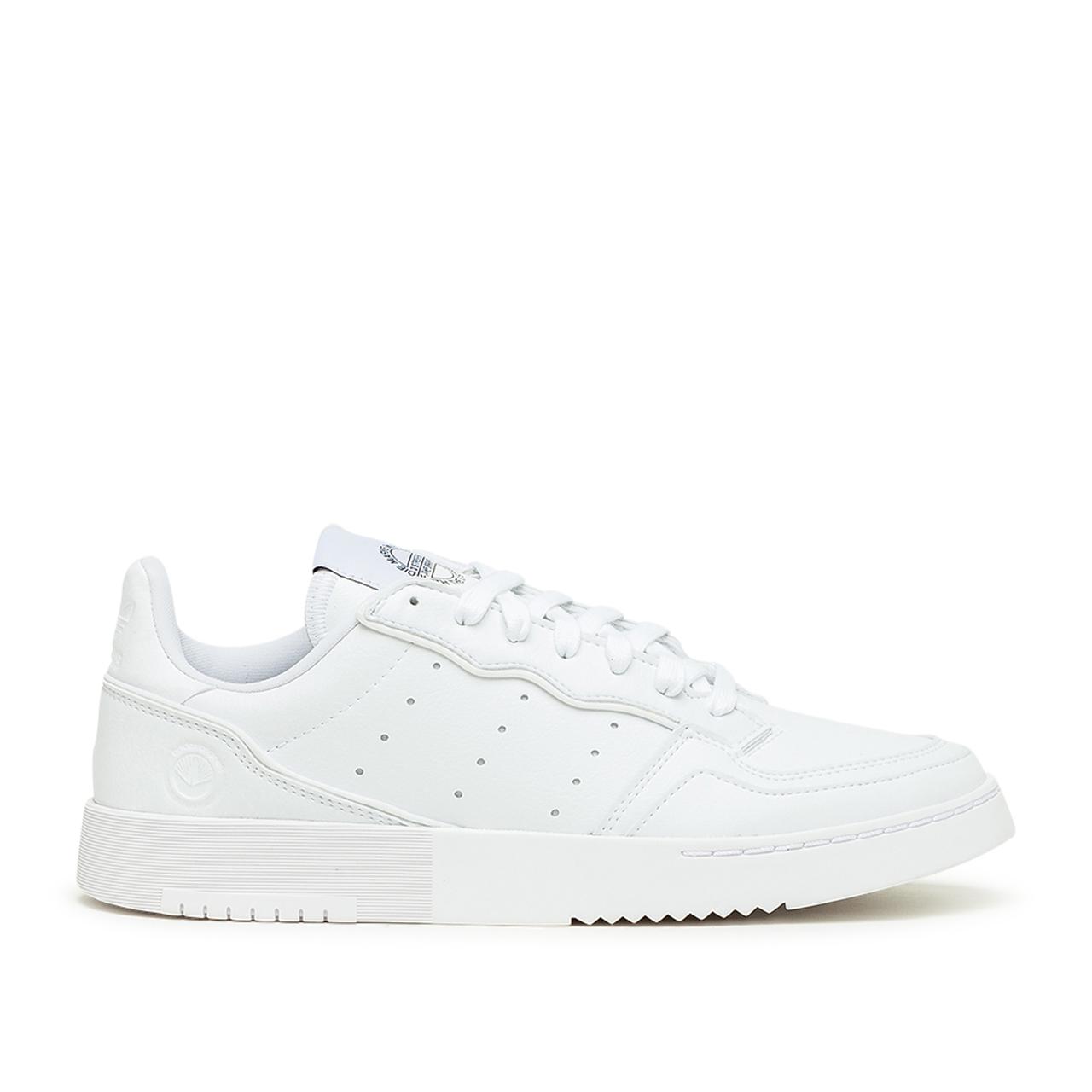 adidas Supercourt Vegan (Weiß)