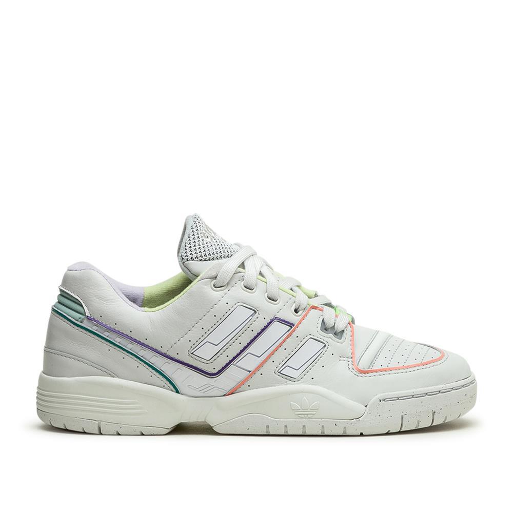adidas Torsion Comp (Weiß / Multi)
