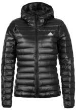 adidas Winterjacke Varilite Ho J W, black, S