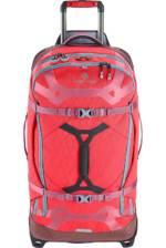 eagle creek, Gear Warrior 2-Rollen Reisetasche 76 Cm in rot, Sport- & Freizeittaschen für Damen