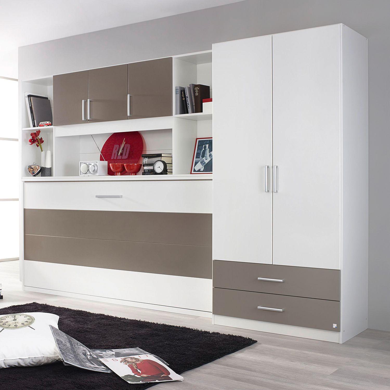home24 Kleiderschrank Albero Extra