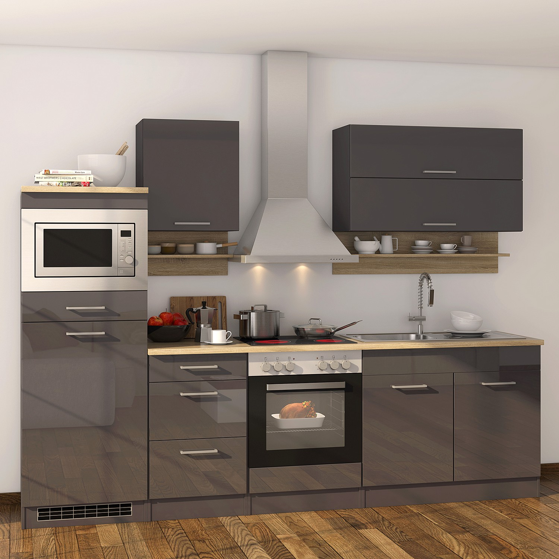 home24 Küchenzeile Mailand II