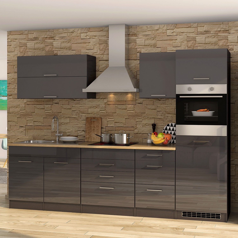 home24 Küchenzeile Mailand VIII