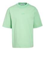 Acne Studios T-Shirt gruen