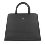 Aigner Crossbody Bags - Cybill Mini Bag Black - in schwarz - für Damen