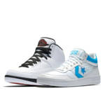 """Air Jordan Nike x Converse """"The 2 That Started It All"""" Pack"""