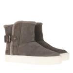 Boots & Stiefeletten Aika Boot braun