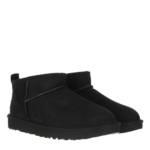 Boots & Stiefeletten Classic Ultra Mini Classic Boot schwarz
