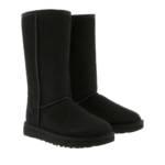 Boots & Stiefeletten W Classic Tall II schwarz