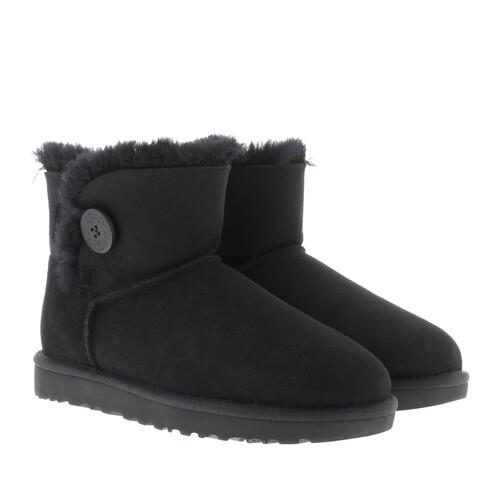 Boots & Stiefeletten W Mini Bailey Button Ii schwarz