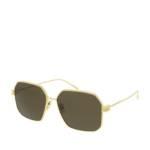 Bottega Veneta Sonnenbrille - BV1047S-002 59 Sunglasses - in bunt - für Damen