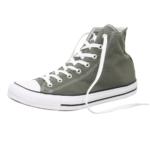 Converse Sneaker grau Leinenschuh 1J793C