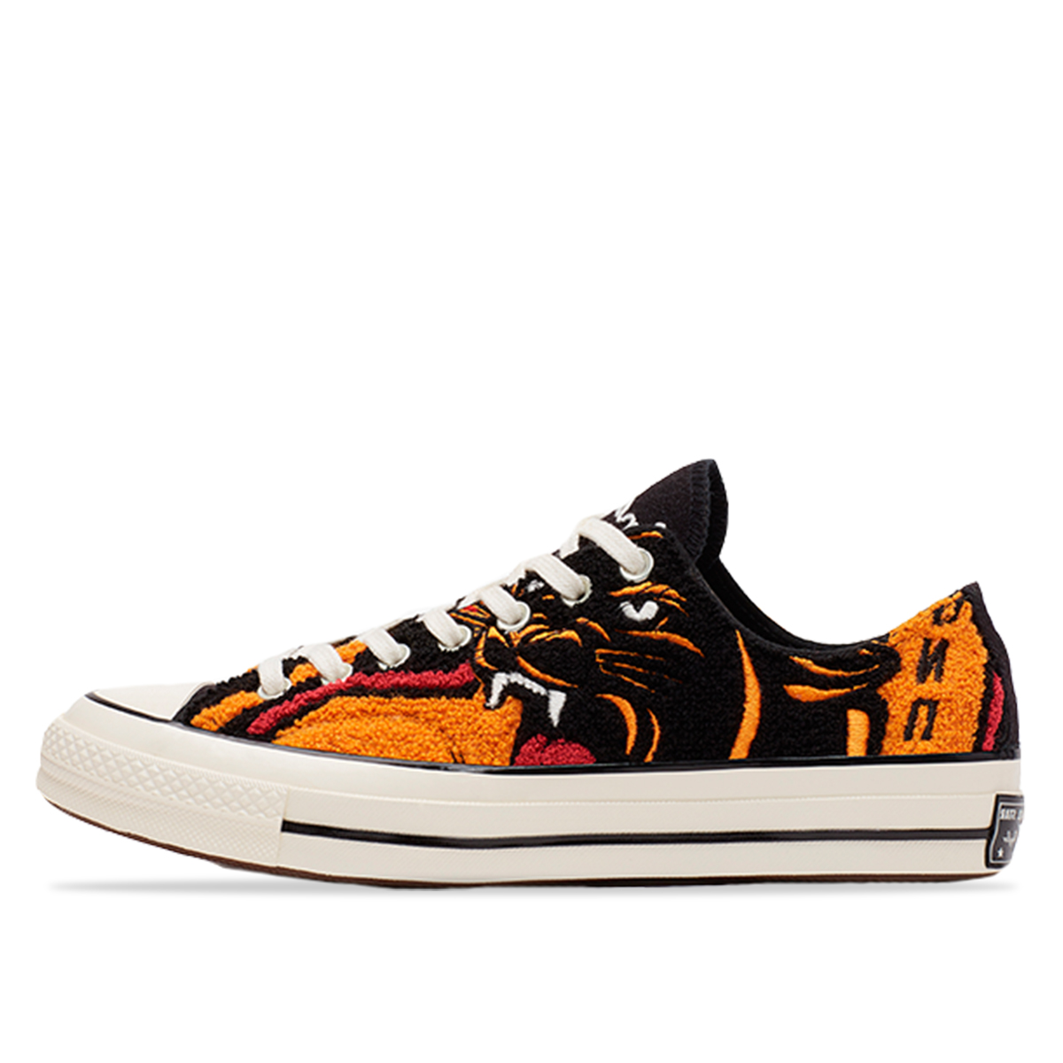 Converse x UNDFTD CT 70 Undefeated Ox Panther