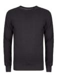 DIESEL - Herren Pullover Sweatshirt, schwarz