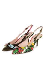 Dolce&Gabbana Slingpumps pink