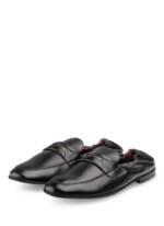 Dolce&Gabbana Slipper schwarz