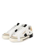 Dolce&Gabbana Sneaker Custom 2.Zero weiss