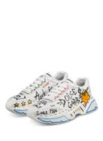 Dolce&Gabbana Sneaker Daymaster weiss
