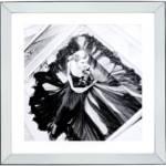Gerahmtes Bild Fairytale 95x95