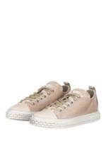 Giuseppe Zanotti Design Sneaker Blabber grau