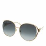 Gucci Sonnenbrille - GG0225S 63 - in gold - für Damen