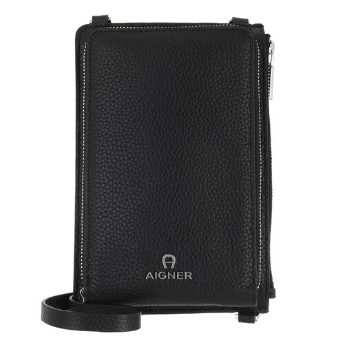 Handyhüllen Phone Case schwarz