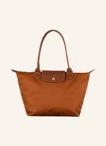 Longchamp Shopper Le Pliage S Lg braun