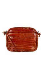 Longchamp Umhängetasche braun
