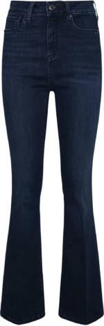 Pepe Jeans Bootcut-Jeans DION FLARE, mit hohem Bund, Stretch-Anteil und in 7/8-Länge