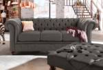 Premium collection by Home affaire Chesterfield-Sofa Chesterfield