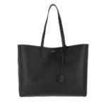 Saint Laurent Tote - East West Medium Tote Leather - in schwarz - für Damen