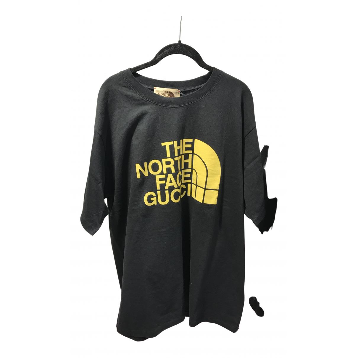 The North Face x Gucci T-shirt