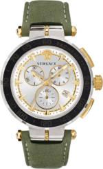 Versace Chronograph Greca Chrono, VEPM00220