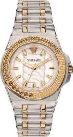 """Versace Schweizer Uhr """"Chain Reaction, VEHD00420"""""""